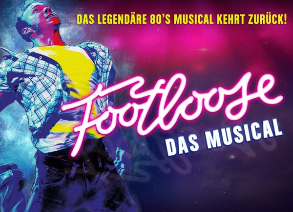 Footloose BigTeaser 600